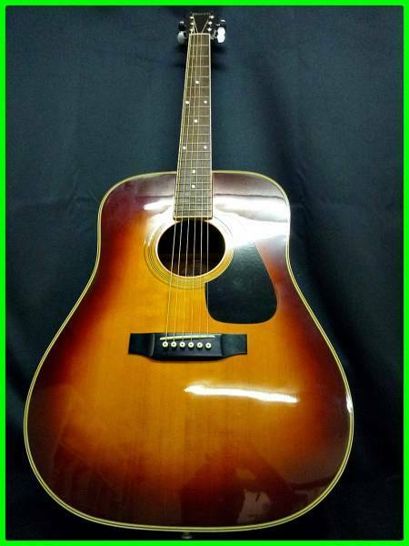 Morris MD-505 JAPAN beautiful rare EMS F S