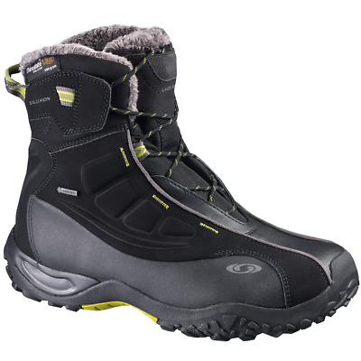 Boots SALOMON B52 TS GTX 40.5 41 48 NEW 190€ boot speedcross