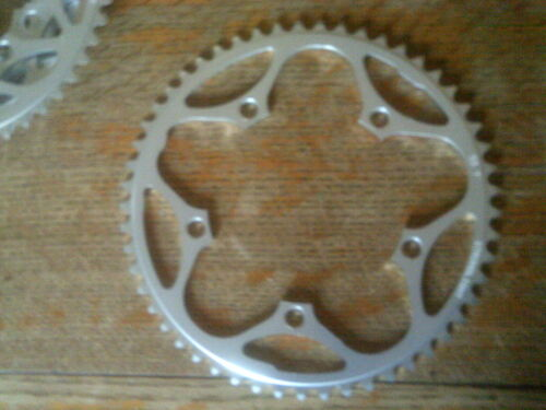 38-54t NEW STRONGLIGHT  130BCD CHAINRINGS