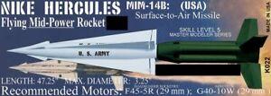The Launch Pad Plan Pack Series NIKE HERCULES (USA) FREE SHIPPING