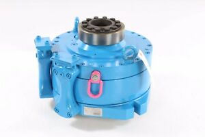 Details about Hagglunds Denison HMSS410 Low Speed, High Torque, Radial  Piston Hydraulic Motor