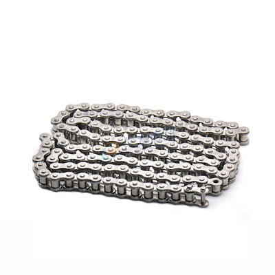 NEW Daido Roller Chain Steel Single Strand Industry No 06B 3//8/'/' 10ft