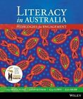 Literacy in Australia: Pedagogies for Engagement Wiley E-text Powered By Vitalsource with Istudy Card by Kylie Shaw, Amy Seely Flint, Kaye Lowe, Lisbeth Kitson (Paperback, 2013)