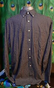 Austin Reed London Regent Street Oxford Men S Xxl Button Down Shirt F 1 Ebay