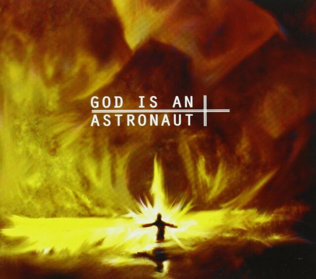 God Is An Astronaut - God Is An Astronaut (Re-Release)