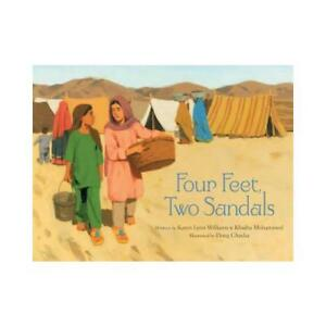 Four-Feet-Two-Sandals-by-Karen-Lynn-Williams-Khadra-Mohammed-Doug-Chayka