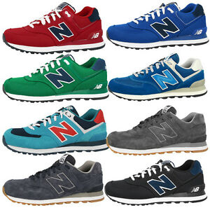 Ml574 Men's 576 574 577 373 Ml Colors Sneaker Many New Wl 410 Shoes Balance wqIPxEX