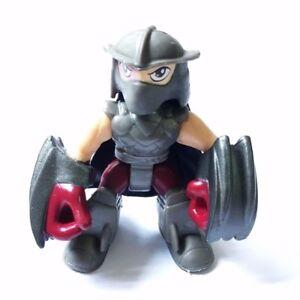 TMNT-Half-Shell-Heroes-2-5-034-SHREDDER-Teenage-Mutant-Ninja-Turtles-Toy-Xmas-gift