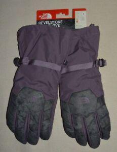 548688845 Details about North Face Revelstoke Etip Glove Unisex Men's Women's Gloves  Ski Snow M L XL