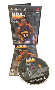 NBA 07 Featuring The Life Vol.2 W Manual PS2 PlayStation 2 Game