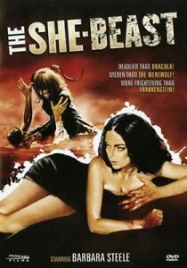 THE-SHE-BEAST-1966-Horror-Thriller-Movie-Film-PC-iPhone-INSTANT-WATCH