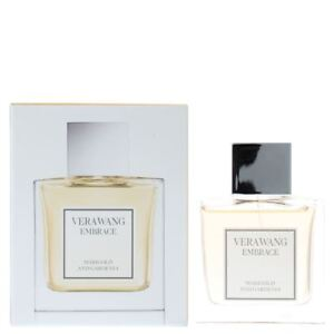 2e8ff8f7263 Vera Wang Embrace Marigold And Gardenia Eau de Toilette 30ml Spray ...
