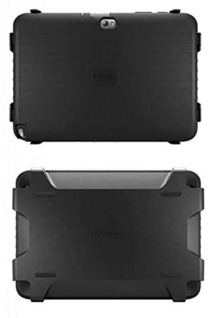 new arrival 06e79 1de91 OtterBox Defender Samsung Galaxy Note 10.1 Case & Kick Stand