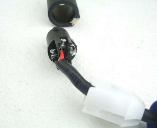 2 m Boxen Lautsprecherkabel 2 x 2,5 mm² ADAM HALL Speakerkabel Speaker Kabel NEU
