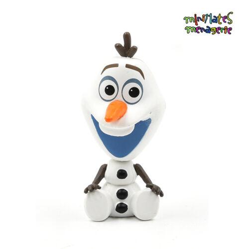 Funko Mystery Minis Disney Frozen Olaf Sitting