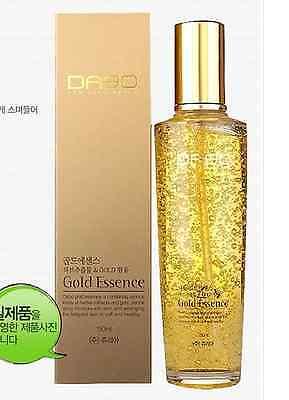 [DABO] GOLD ESSENCE Korean cosmetics Herbal extracts,moisture,skin care 150ML