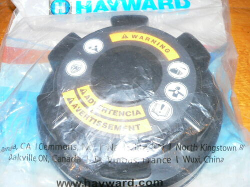 Hayward #CLX200CA Chlorinator Cover /& Cap Assembly Lid~New in Sealed Bag
