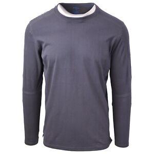 Kuhl-Men-039-s-Carbon-Bravado-Born-In-The-Wild-L-S-T-Shirt-Retail-50