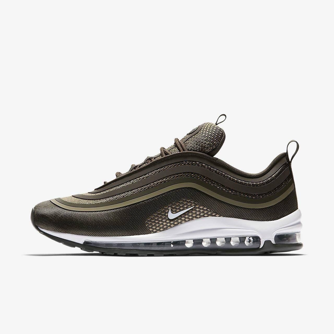 Nike air max 97 97 max ultra 17 fracht khaki 918356 301 10 og undftd skepta aus sw 1 98 399804