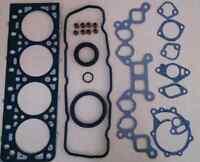 K21 Forklift / Industrial Cylinder Head Gasket Set - Nissan K21