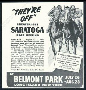 Saratoga racetrack best parking options