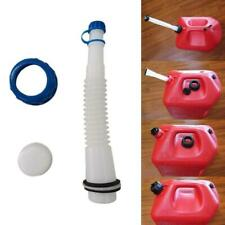 Replacement SPOUT & PARTS KIT for Rubbermaid, Rubbermade Fuel Gas Can ModelSet