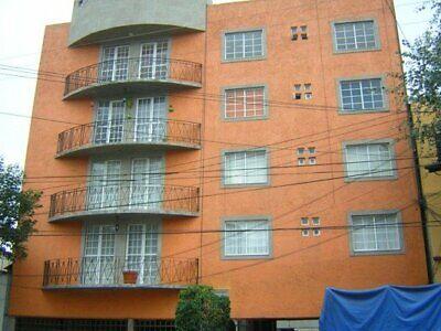 Renta Departamento con Balcon en Portales