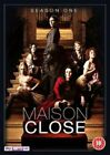 Maison Close Season 1 - Digital Versatile Disc DVD Region 2 SH
