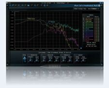 Blue Cat Audio FreqAnalyst Multi Real Time Spectrum Software Plug-In E-Delivery