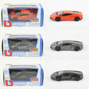 Bburago-1-43-escala-DieCast-coleccionable-Street-Fire-Coche-Modelo-Lamborghini