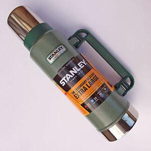 stanley classic vakuum flasche thermosflasche thermoskanne. Black Bedroom Furniture Sets. Home Design Ideas