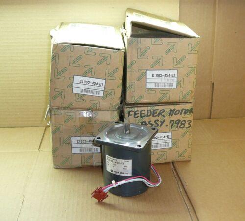 E1002-454-E1 Oriental Motor NEW Box Reversible Induction Motor Vexta E1002454E1