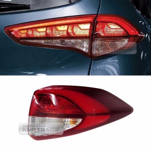 OEM Genuine LED Rear Tail Light Lamp RH Outside for HYUNDAI 2016-2018 Tucson