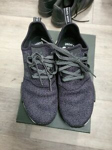 Adidas NMD R1 Champs Black Reflective