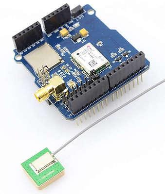 GPS Shield Arduino NEO-6M