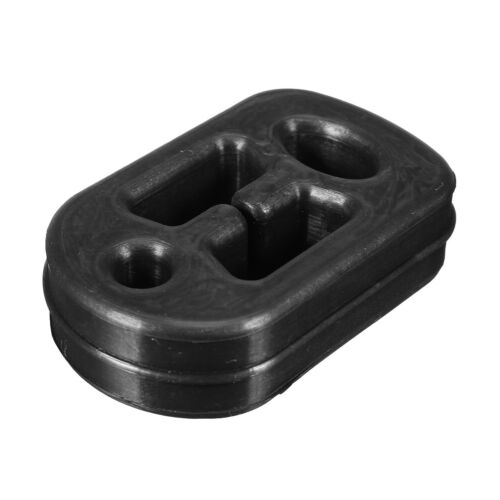 Exhaust Rubber Mount Mounting Ring Hanger Bracket Support Holder For Peugeot 206