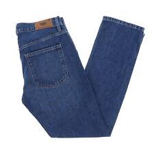 b7f2d2d4 item 1 Tommy Hilfiger Mens Jeans Denim Rebel Slim Fit Straight Leg Dark  Stone Black New -Tommy Hilfiger Mens Jeans Denim Rebel Slim Fit Straight  Leg Dark ...