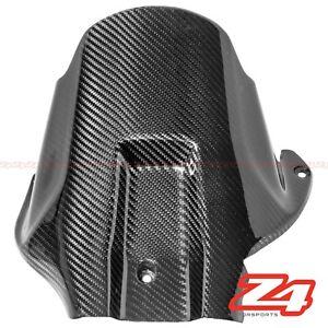 2004-2007 CBR1000RR  Rear Tire Hugger Mud Guard Fender Fairing Cowl Carbon Fiber