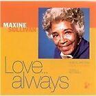 Maxine Sullivan - Love...Always (1999)