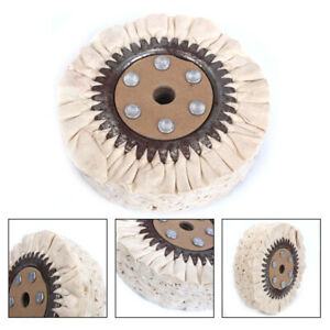 150mm-6-034-Cloth-Airway-Grinding-Wheel-Metal-Polishing-Disc-For-Bench-Grinder-66Ply