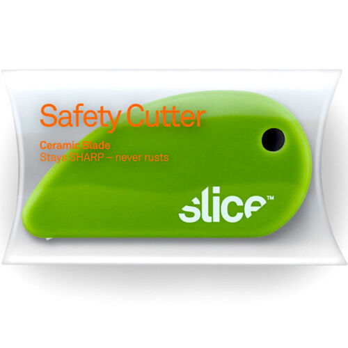Brand New SLICE Products Precision Ceramic Blade Safety Cutter