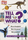 Tell ME What? by Octopus Publishing Group (Paperback, 2002)