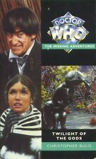 Dr Doctor Who Missing Adventures Book - Twilight of the Gods - (Mint New)