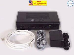 Centurylink-Zyxel-C1000Z-VDSL2-802-11N-Modem-N-Wireless-Router-DSL-IPv6-SEALED