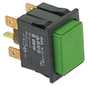 Pressostato-250v-2no-Luce-Verde-Attacco-Connettore-Faston-Maschio-6-3mm-2-Pin