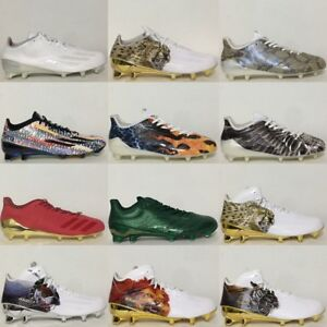 premium selection 51e22 1240f Image is loading Adidas-Adizero-5-Star-4-0-5-0-