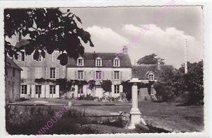 CPSM 61250 VINGT HANAPS Château de la Touche ca1963