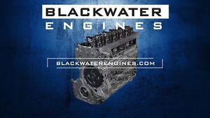 3126-2V-CAT-CATERPILLAR-REMAN-LONG-BLOCK-ENGINE