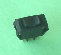 Quadra-fire Heat Output Rocker Switch 812-3500, 3 Position, Pellet Stove, Insert