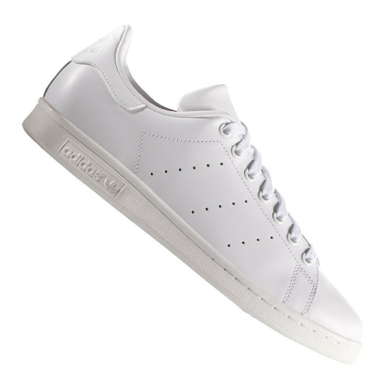 best service a1039 a37ae Adidas Originals Originals Originals Stan Smith Trainers Blanco casual  salvaje 7e6740
